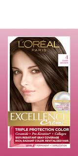 Loreal Hair Color Chart Prices Loreal Paris Excellence Hair Color