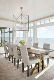michael greenberg and ociates dining rooms dining room lanterns chrome and gl lanterns salvaged wood dining table trestle dinin