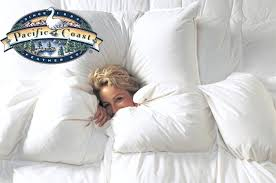 pacific coast bedding pacific coast pillows brilliant the ultimate guide to washing down and feather with