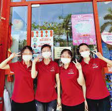 BabyMart 529 Điện Biên Phủ - Startseite