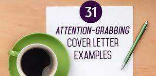 the muse cover letters that get noticed 31 attention grabbing cover letter examples the daily muse cover