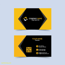 Restaurant Business Card Template Free Download Eps Vector For