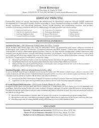 Leadership Section On Nice Leadership Resume Examples Free Career