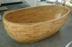 plans for a wooden bathtub ideas