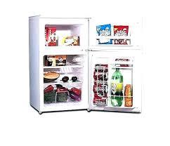 sunbeam 17 cu ft compact refrigerator hamilton beach manual fridge mini review re