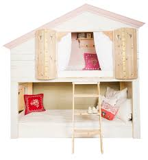 House Bunk Bed The Baby Cot Shop Jaffy House Bunk Bed House Of Fraser