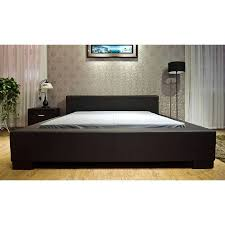 greatime b1142 modern platform bed
