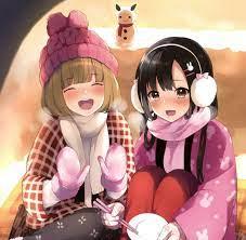 28++ Anime Friends Wallpaper Download ...