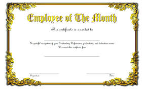 Funny Employee Awards Includes Printable Award Certificates For ...