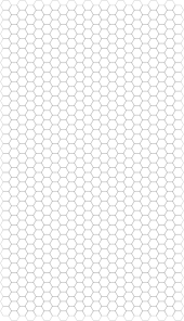 Roystonlodge Hex Grid For Role Playing Game Maps Clip Art At Clker