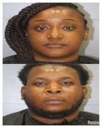 Parents arrested after police say 8 month old abused to the point of  paralysis - ABC Columbia