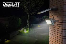 deelat solar powered lights solar lights solar light outdoor solar light