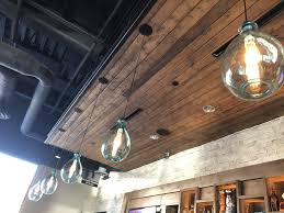 Pendant Lights At Ola Mexican Kitchen Remodel In 2019