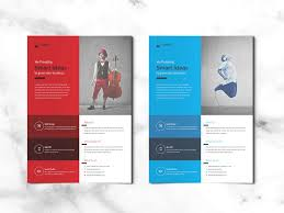 Flyers Template Indesign Flyer Templates Yelom Myphonecompany Co