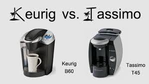 Keurig Vs Tassimo Which Coffee Machine Is Best Kona Coffee Buzz