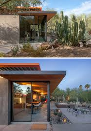 modern guest house. A Horse Barn Has Been Transformed Into Modern Guest House In Phoenix P