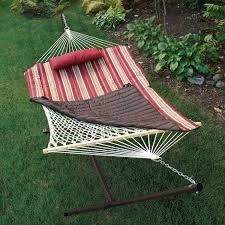 Furniture: Rope Hammock Chair | Hammock Swing Chair | Hammock ...