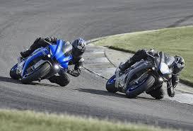 top 10 sportsbikes of 2019 visordown
