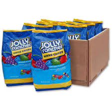 jolly rancher hard candy 8 5 lb bags