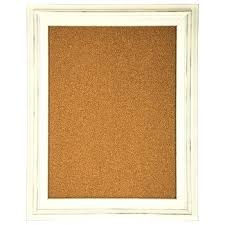 Corkboard With Frame Price Philippines Cork Bulletin Board No Frame Cork  Board With Dark Wood Frame