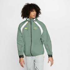 <b>Mens</b> NSW DNA <b>Woven Jacket</b>