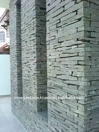 external slate wall tiles. natural split ledge grey stone veneer slate for external and internal wall cladding - buy veneer,ledgestone veneer,slate ledgestone product on tiles