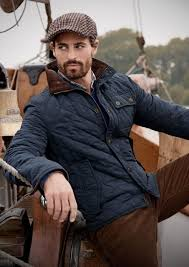 Best 25+ Mens quilted jacket ideas on Pinterest | Quilted mens ... & In The Moment: Quilted Jacket Adamdwight.com