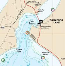 Keuka Lake Depth Map Related Keywords Suggestions Keuka