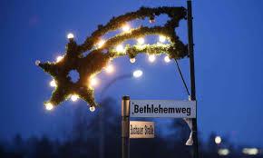 Rätselhafte Himmelserscheinung Der Stern Von Bethlehem Und