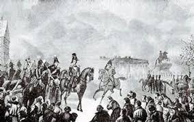 Восстание декабристов на сенатской площаде кратко фото восстание декабристов на сенаткой площади