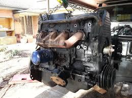 Toyota 3L   VK5ZM's Radio & Experiments