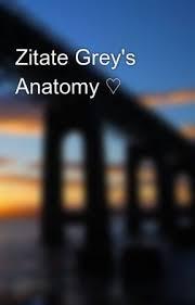 Zitate Greys Anatomy Lügen Wahrheit Wattpad