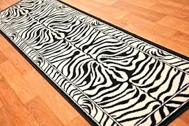 cheetah print rug animal print rug runners animal print rug runners innovative animal print runner rug