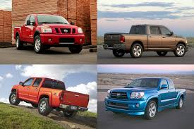 10 Best Used Pickup Trucks Under $15,000 for 2018 - Autotrader