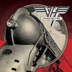 A  Different Kind of Truth album by Van Halen