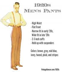 Mens Pants Pattern Beauteous 48s Style Men's Pants Trousers Plus Four Knickers