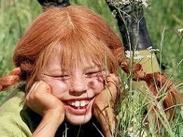 Pippi Langstrumpf Kunterbuntes Rund Um Das Stärkste Mädchen Der Welt