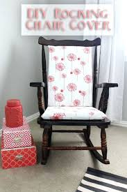 rocking chair covers australia. small size of rocking chair covers amazon wooden cushions for nursery sew your own australia