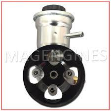 POWER STEERING PUMP TOYOTA 2TR-FE VVTi 2.7 LTR – Mag Engines