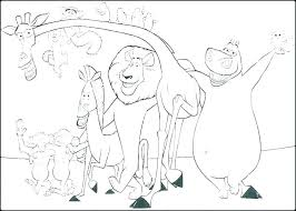 The Penguins Of Madagascar Coloring Pages Coloring Pages Penguins Of