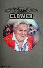 classic clower 1988