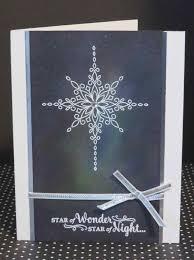 Stampin Up Star Of Light Cards Karinas Kreations Stampinup Star Of Light Card