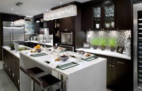 10 amazing modern kitchen interior - original ideas