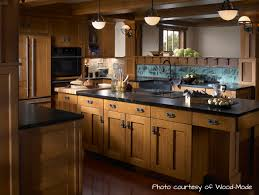 Dissecting The Design An Arts Crafts Kitchen The Surface