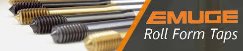 Roll Form Taps Emuge Corporation