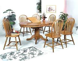 used dining room table and chairs used dining table and chairs oak dining room table chairs