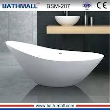 acrylic freestanding bathtub popular acrylic freestanding bathtub for bathroom american standard cadet white acrylic oval freestanding bathtub