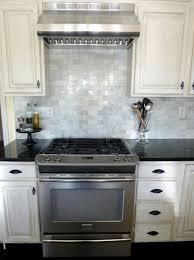 Backsplash Tiles For Kitchen Subway Tile Backsplash Kitchen Kitchen Design Ideas