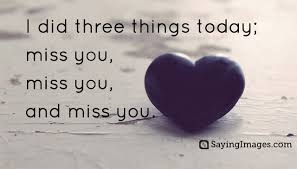 Miss U Quotes Stunning Miss You Quotes Sayings About Missing You SayingImages