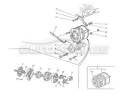 maserati biturbo spider > electrical ignition order online maserati biturbo spider alternator and bracket diagram